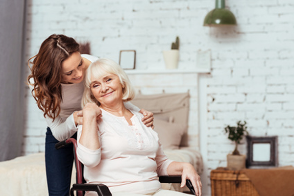 Personal In-Home Care
